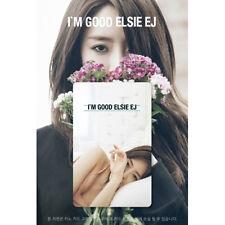 K-pop ELSIE (T-Ara Eunjung) - I'M GOOD (1ST MINI KIHNO ALBUM) (ELSIE01KIHNO)