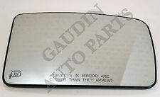 FORD OEM 03-06 Expedition Door-Rear Side View Mirror Glass Right 2L1Z17K707AB