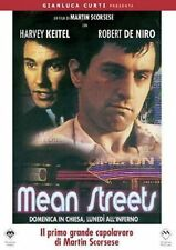 DvD MEAN STREETS (1973)   ......NUOVO