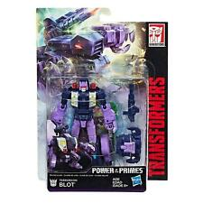 new Deluxe Class TRANSFORMERS GENERATIONS POWER OF THE PRIMES TERRORCON BLOT toy