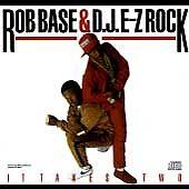 Base, Rob : It Takes Two CD