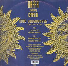 BAFFA - Chevere - Lo Que Cambia Es La Tapa