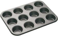 Master Class Professional 12 Hole Muffin Cake Non Stick Baking Tray