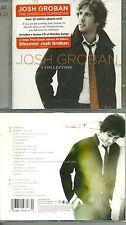 RARE / JOSH GROBAN : Le meilleur de JOSH GROBAN ( 2 CD ) NEUF EMBALLE NEW SEALED