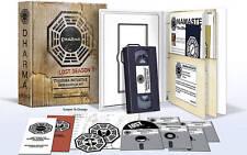Lost: Season 5 - Dharma Initiative Orientation Kit (DVD, 2009, 5-Disc Set, Limi…