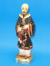 "Holland Mold Oriental Man Figurine ~ 15.5"""
