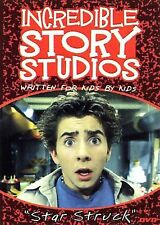 Incredible Story Studios - Vol 1 (DVD, 2006) - Brand New