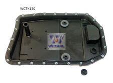 WESFIL Transmission Filter FOR BMW 1 SERIES 2004-ON 6HP19Z WCTK130