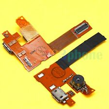 BRAND NEW CAMERA + CHARGE CHARGER CHARGING FLEX CABLE FOR NOKIA 6500C #F-574