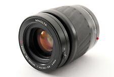 Minolta AF ZOOM 80-200mm f/4.5-5.6 Lens[Excellent]  from Japan #697260