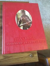 Savanna High School Anaheim Savannan Yearbook 1975