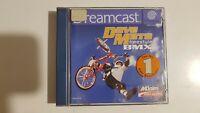 Dave Mirra Freestyle BMX (Sega Dreamcast, 2000) PAL European
