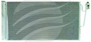Condenser AIR CONDITIONING MINI COOPER R56 1.6L PET & DSL 3/07-9/10