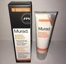 Murad Essential-C Day Moisture SPF 30 | PA+++ 1.7 oz (Expires 06/18)