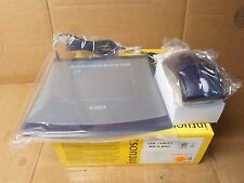 Wacom XD-0405-U USB Wired Intuos 2 Graphics Tablet and mouse only
