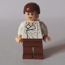 LEGO Star Wars Minifigure Han Solo From Frozen in Carbonite