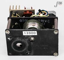 New listing 13900 Applied Materials Throttle Valve Drv Assy W/Vexta Px245-02Aa-C4 0020-09999