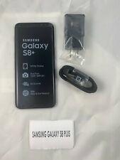 Samsung Galaxy S8+ Plus SM-G955 - 64GB - Orchid Gray AT&T (Unlocked) Smartphone
