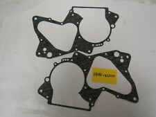 nos Suzuki Rm370 Rm400 center case gasket 1976-1978 11481-41200 you get 2