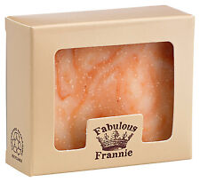 FRUIT FUSION Herbal Soap Bar made with 100% Pure Essential Oils Fabulous Frannie