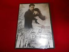 Nguoi Tinh Mua Dong - Tron Bo 8 DVDs  NEW SEALED (B)