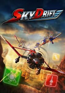 SkyDrift - STEAM KEY - Code - Download - Digital - PC