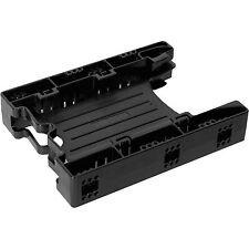 Icy Dock MB290SP-B, Einbaurahmen, schwarz