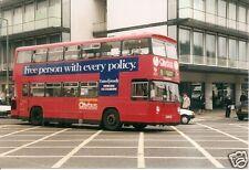 Colour Photograph of Southampton Citybus Ltd. - YRV 255V