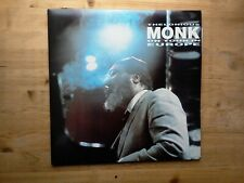 Thelonious Monk On Tour In Europe 2 x Near Mint Vinyl Record AFFD 192