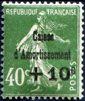 FRANCE N° 253 NEUF**