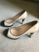 Chanel Pumps High Heels Size 41
