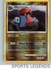 2008 pokemon  Legends Awakened reverse rare Probopass 13/146