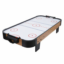 40 Inch Air Hockey Game Table Kids Having Fun Home Party Indoor Outdoor Gifts