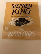 The Regulators by Stephen King: New Audiobook
