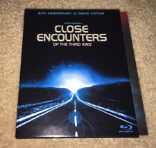 Close Encounters Of The Third Kind 30th Anniversary Ultimate Edition Blu-ray Box