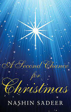 A Second Chance for Christmas-ExLibrary