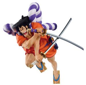 One Piece Legends over Time KOZUKI ODEN figure anime manga comic Ichiban Kuji