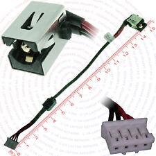 ASUS DC Cable De Alimentación x53 x53s en Jack Socket mazo Pin Conector De Puerto