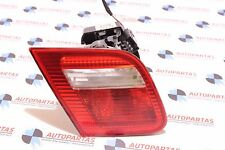 BMW 3 SERIES E46 COUPE CONVERTIBLE NEARSIDE REAR BOOT LIGHT LENSE 8374809