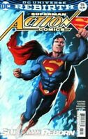 ACTION COMICS #976 DC COMICS  COVER B 1ST PRINT SUPERMAN