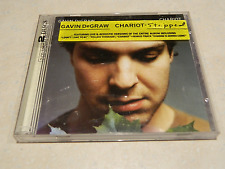 Gavin DeGraw Chariot 2CD [Featuring Live & Acoustic Version of Entire Album]