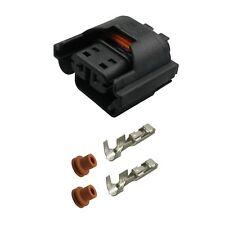 Set 2-polig H11 Nebelscheinwerfer Lampensockel VW 3D0 941 165A 3D0941165A