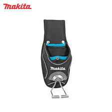 Genuine Makita Chainsaw & Forest Tool Belt Attaching Holder Holster Pouch P72132