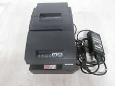 """Epson Tm-H6000Iii""Commercial Heavy Duty Pos Thermal Receipt Printer Model:M147G"