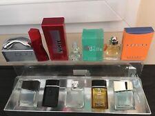 Lot de 9 miniatures  Azzaro    NEUF