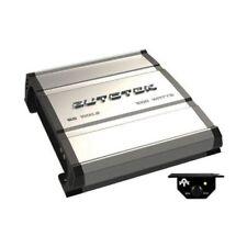 Autotek Super Sport SS1000.2 Class-A/B Full Range 2-Ohm Stable 2-Channel Amp.
