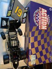 Stevie Smith #19 1:24 Scale 1998 Sprint Car