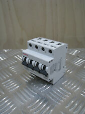 NEW Solar Circuit Breaker Isolator 4 Pole 1000V DC 16A