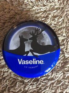 Vaseline Original Selection Tin Gift Set Original, Rosy Pink & Cocoa,20g