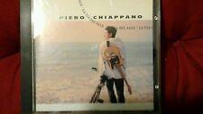 CHIAPPANO PIERO - LA VIA DEL SALE. CD